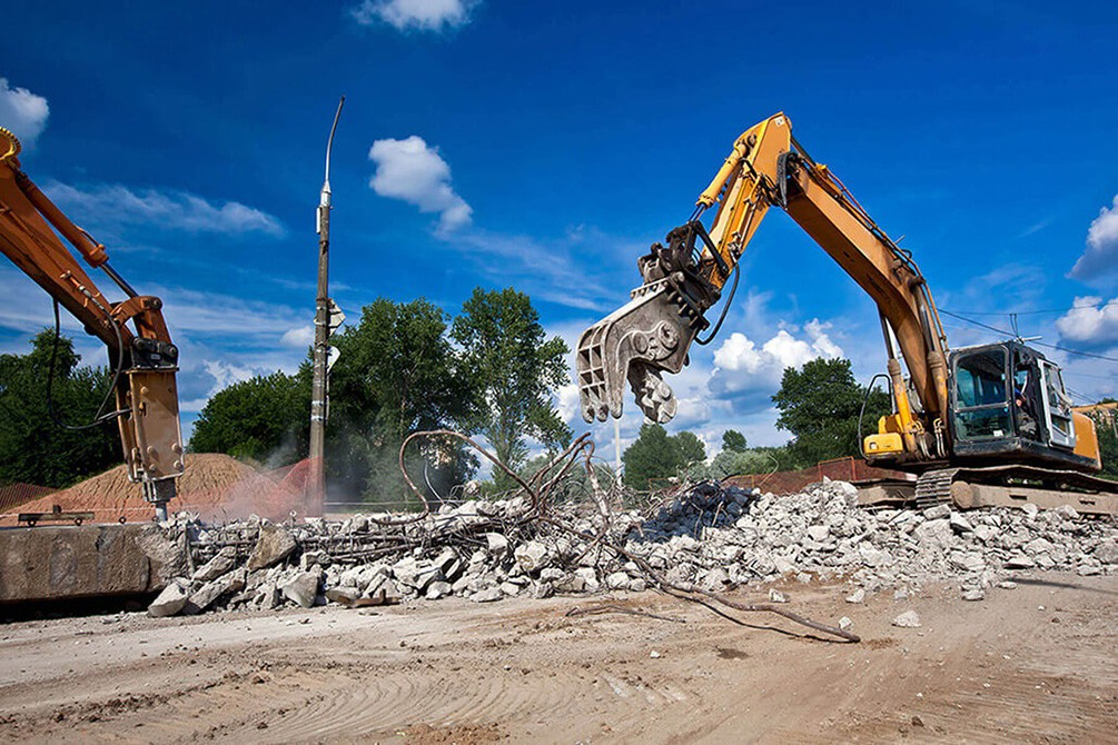 Demolition Removal-Springfield Dumpster Rental & Junk Removal Services-We Offer Residential and Commercial Dumpster Removal Services, Portable Toilet Services, Dumpster Rentals, Bulk Trash, Demolition Removal, Junk Hauling, Rubbish Removal, Waste Containers, Debris Removal, 20 & 30 Yard Container Rentals, and much more!