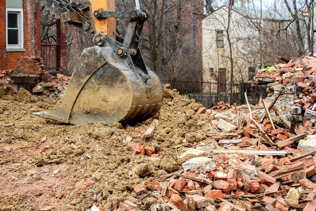 Demolition Waste-Springfield Dumpster Rental & Junk Removal Services-We Offer Residential and Commercial Dumpster Removal Services, Portable Toilet Services, Dumpster Rentals, Bulk Trash, Demolition Removal, Junk Hauling, Rubbish Removal, Waste Containers, Debris Removal, 20 & 30 Yard Container Rentals, and much more!