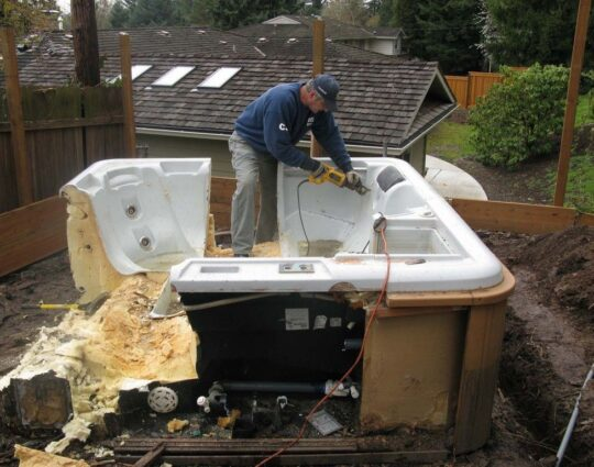 Spa Removal-Springfield Dumpster Rental & Junk Removal Services-We Offer Residential and Commercial Dumpster Removal Services, Portable Toilet Services, Dumpster Rentals, Bulk Trash, Demolition Removal, Junk Hauling, Rubbish Removal, Waste Containers, Debris Removal, 20 & 30 Yard Container Rentals, and much more!
